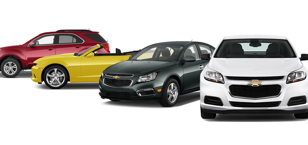 Used Chevy Lineup for Spanish Speaking customers