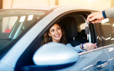 Consejos para un Comprador de Automóvil Por Primera Vez