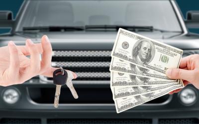 ¿Necesito un Pago Inicial para un Automóvil?