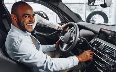 Cómo Calificar Para un Préstamo de Automóvil