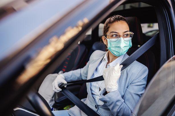 Comprar un automóvil durante COVID: ¿es seguro?