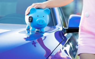 Maneras Efectivas de Ahorrar Para un Automóvil