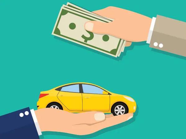 Cinco Beneficios de Usar un Pago Inicial Para un Automóvil
