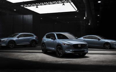 Mazda Crossover: Está Dando Grandes Pasos en el Mercado