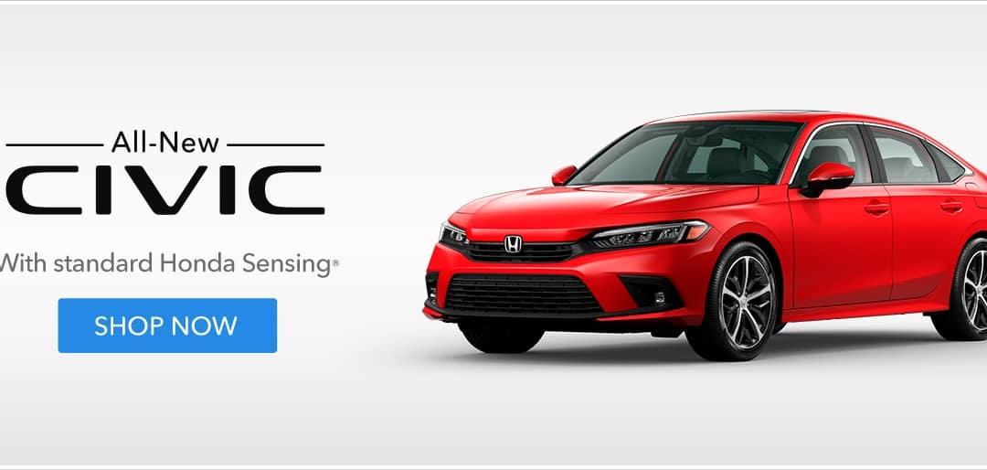 ¿Por qué comprar el nuevo Civic en lugar del Corolla?